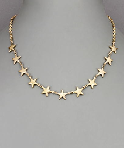 Star Lit Necklace