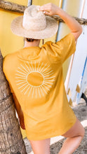 Load image into Gallery viewer, People Who Feel Like Sunshine Tee