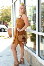Load image into Gallery viewer, Katie Tie Strap Dress