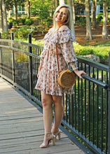 Load image into Gallery viewer, Little Prairie Floral Dress