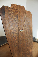 Load image into Gallery viewer, Simple Stone Dainty Necklace