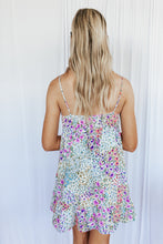 Load image into Gallery viewer, Sunshine Floral Dress
