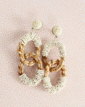 Load image into Gallery viewer, Vacay Bound Statement Earrings