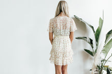Load image into Gallery viewer, Tay Flower Dress