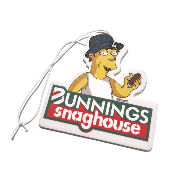Bunnings Snaghouse Air Freshener - TSHARE