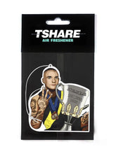 Load image into Gallery viewer, Dustin Martin Air Freshener - TSHARE