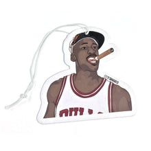 Load image into Gallery viewer, Michael Jordan Air Freshener - TSHARE