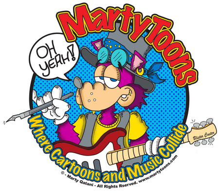 MartyToons
