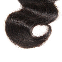 8A Human Hair Weave Remy Body Wave