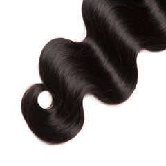 10A Human Hair Weave Virgin Remy Body Wave