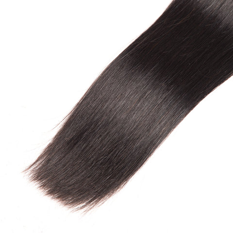 10A Human Hair Weave Virgin Remy Straight