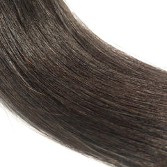 8A Human Hair Weave Remy Straight