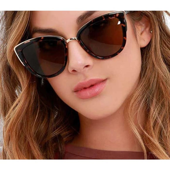 Strut Right By Cat Eye UV400 Sunglasses for Women - Sunglasses