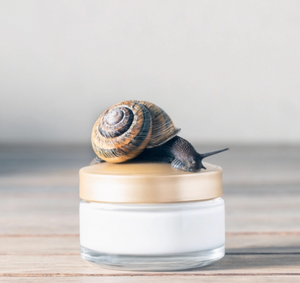 Will snail slime cosmetics help me reduce wrinkles?