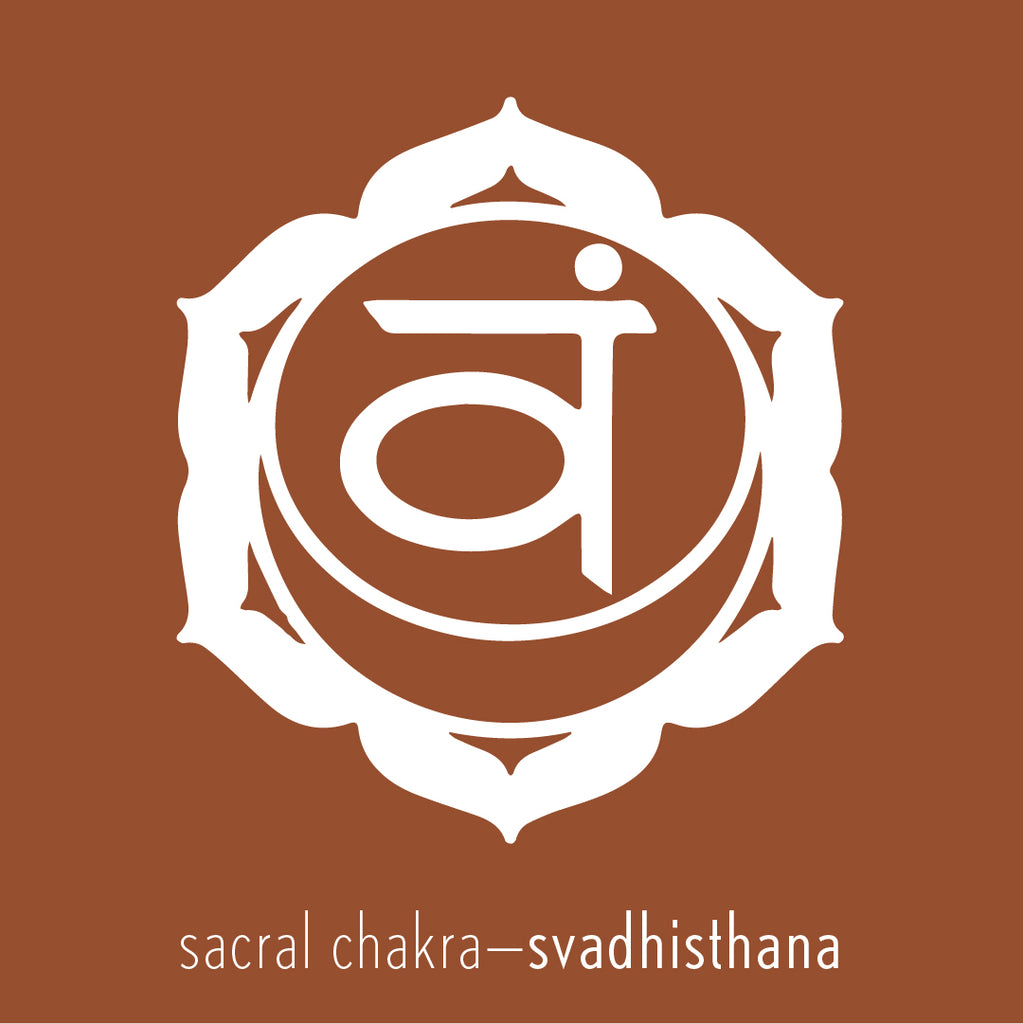 How to BALANCE The Sacral CHAKRA