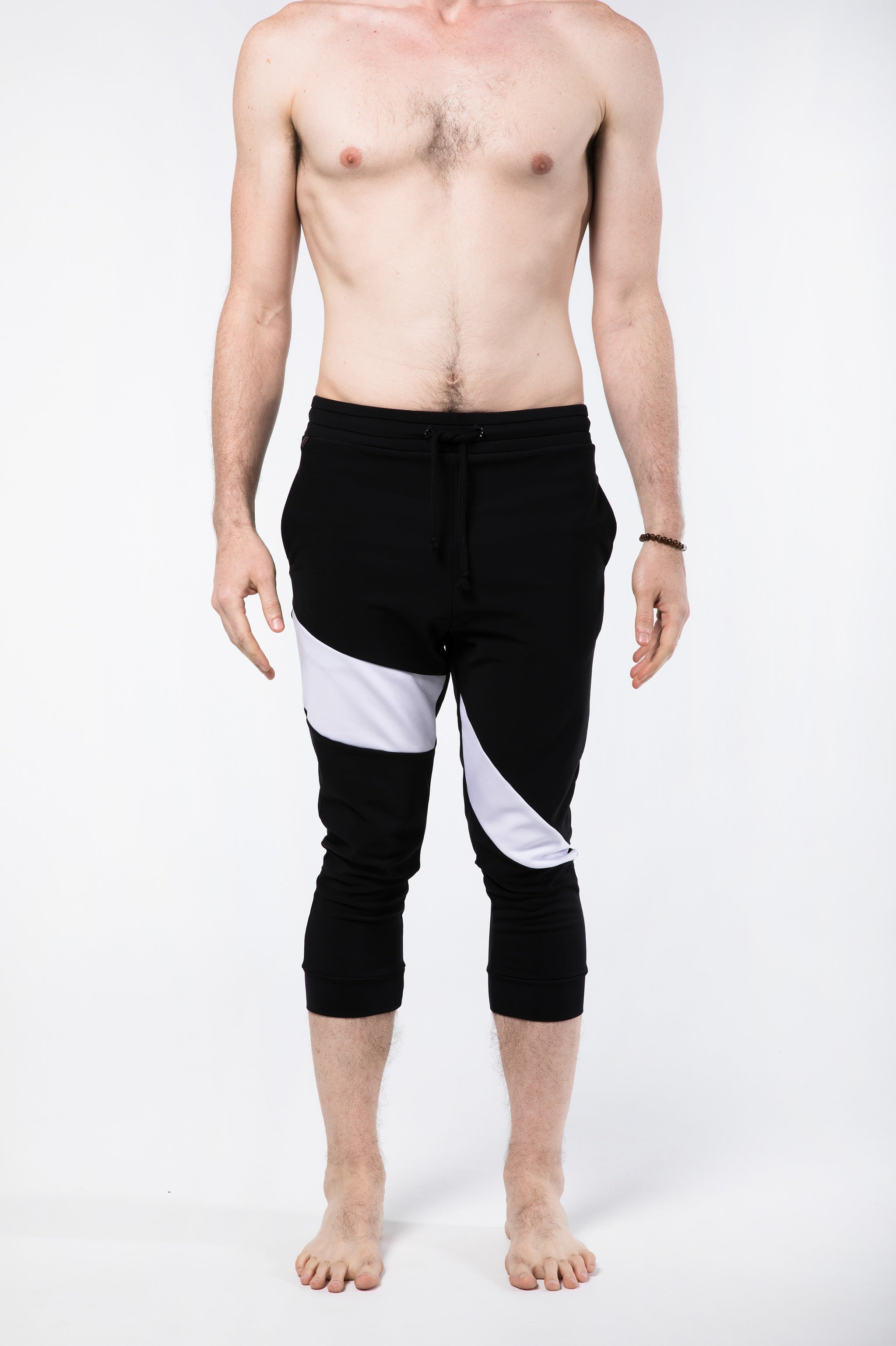Men's Yoga Pants - Fashionable Yoga Wear for Men