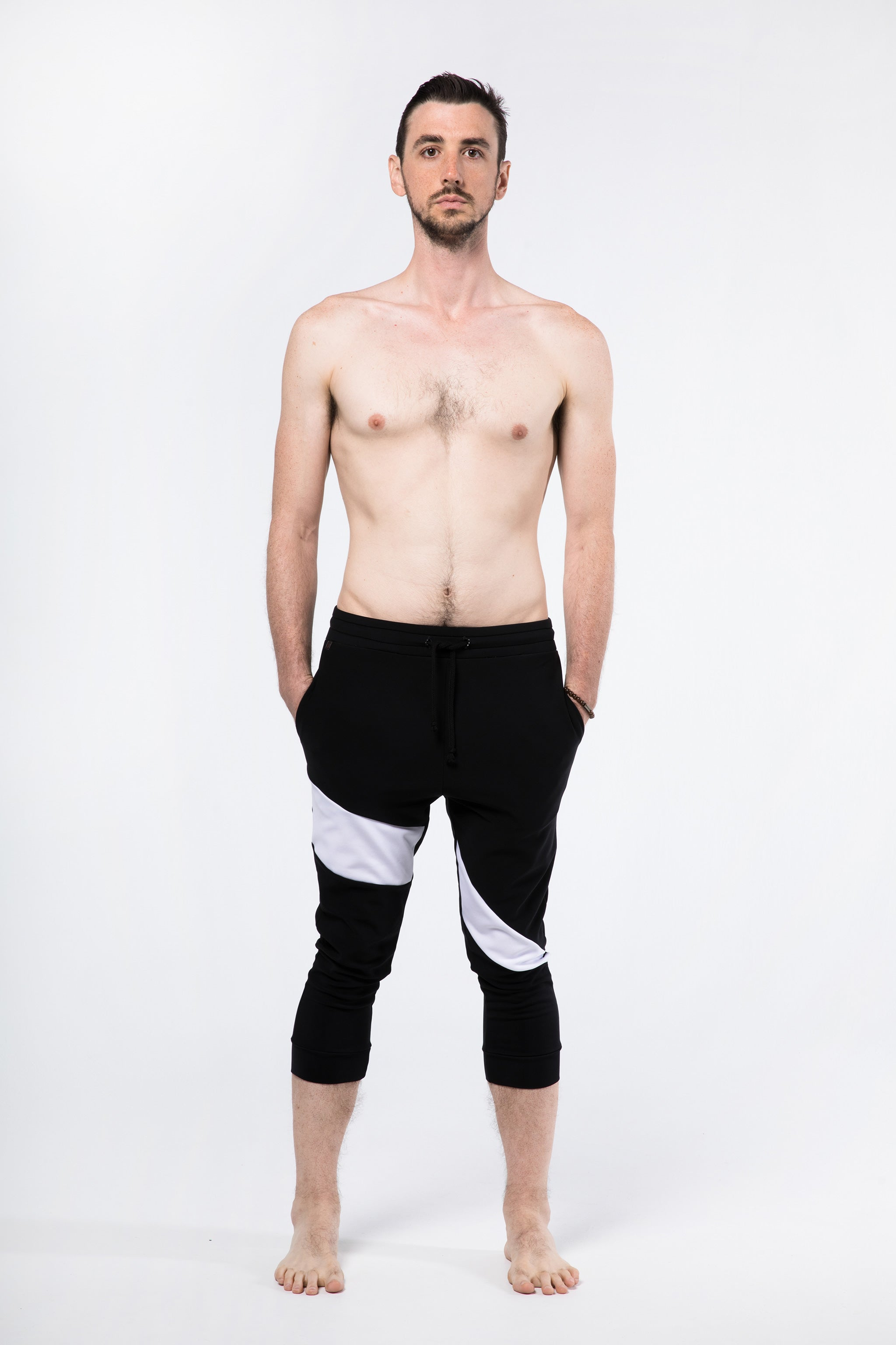 Stylish Yoga Pants for Men - Fitness Clothing