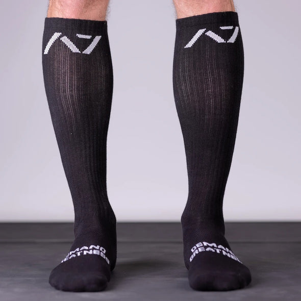 A7 Deadlift Socks - A7 Japan