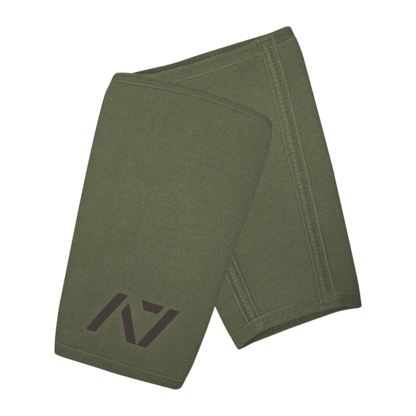 A7 CONE Knee Sleeves Military - A7 Japan