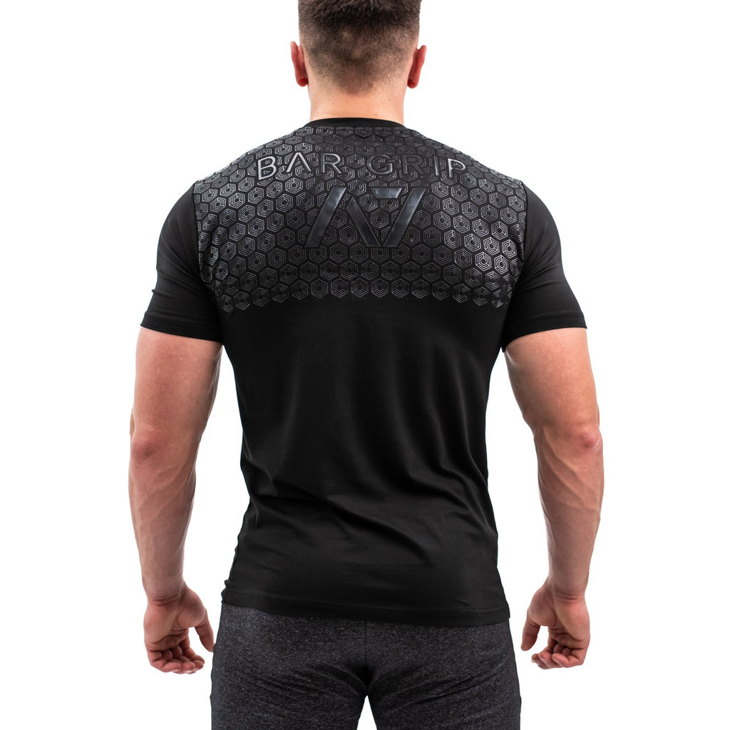 A7 Bar Grip Tシャツ『NEXUS』 Men's - A7 Japan