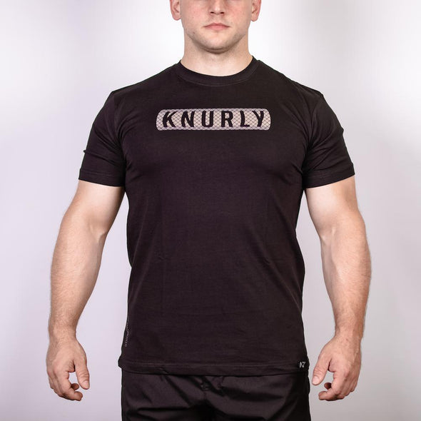 A7 Bar Grip Tシャツ『Knurly』 Men's - A7 Japan