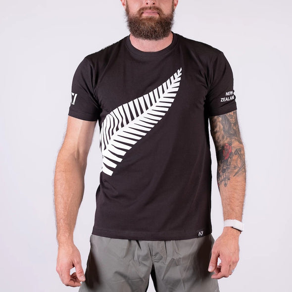 A7 Bar Grip Tシャツ『Newzealand』 Men's - A7 Japan