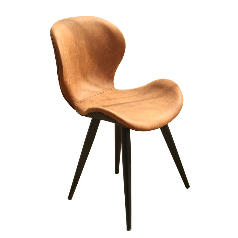 Nordic Wood Dining Chair
