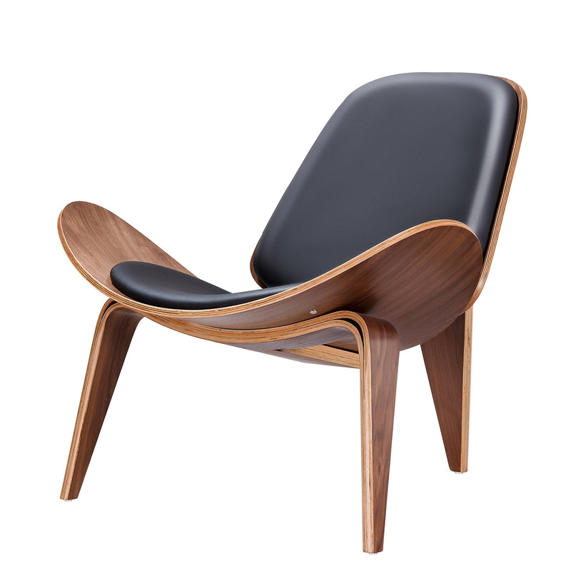Nordic Shell Chair