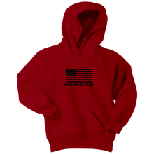 Load image into Gallery viewer, 'AMERICA' - PFP Kids Hoodie