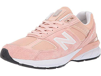 New Balance Women's 990v5 Made in The USA Sneaker