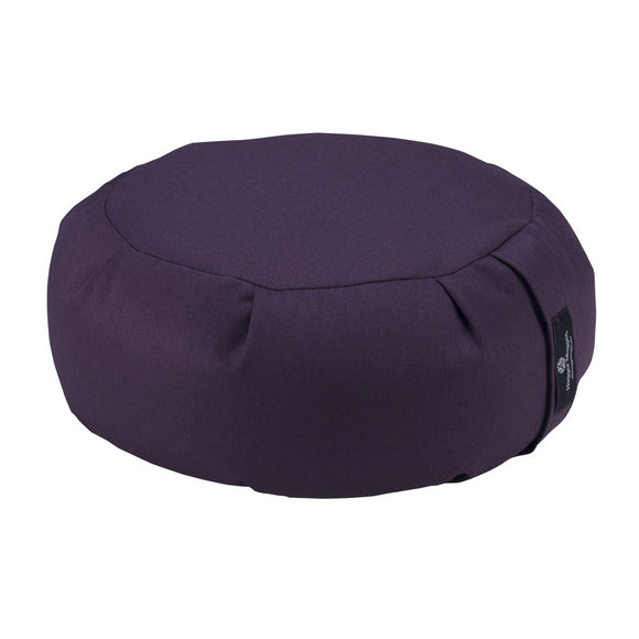 Hugger Mugger Zafu Meditation Cushion