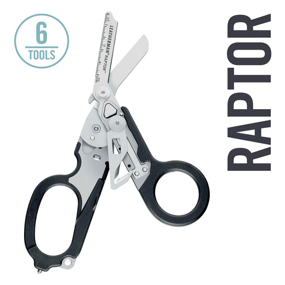 LEATHERMAN - Raptor Emergency Response Shears