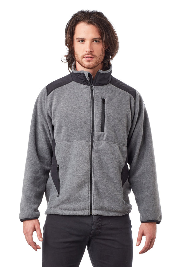 Boathouse The Men's Torrent Sport Fleece Jacket