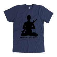 Load image into Gallery viewer, 'MINDFULNESS' T-SHIRT