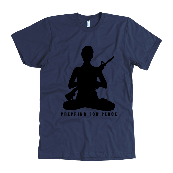 'MINDFULNESS' T-SHIRT