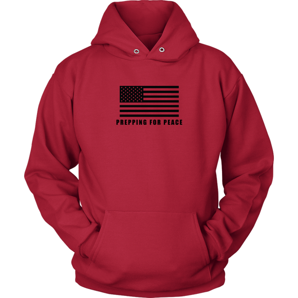'AMERICA' - Hoodie for Ladies and Gentlemen
