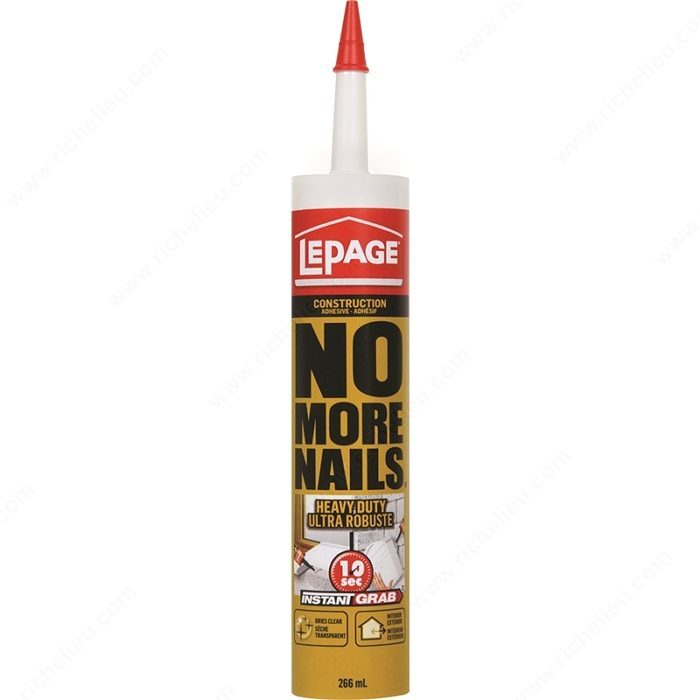 Colle No More Nails Lepage