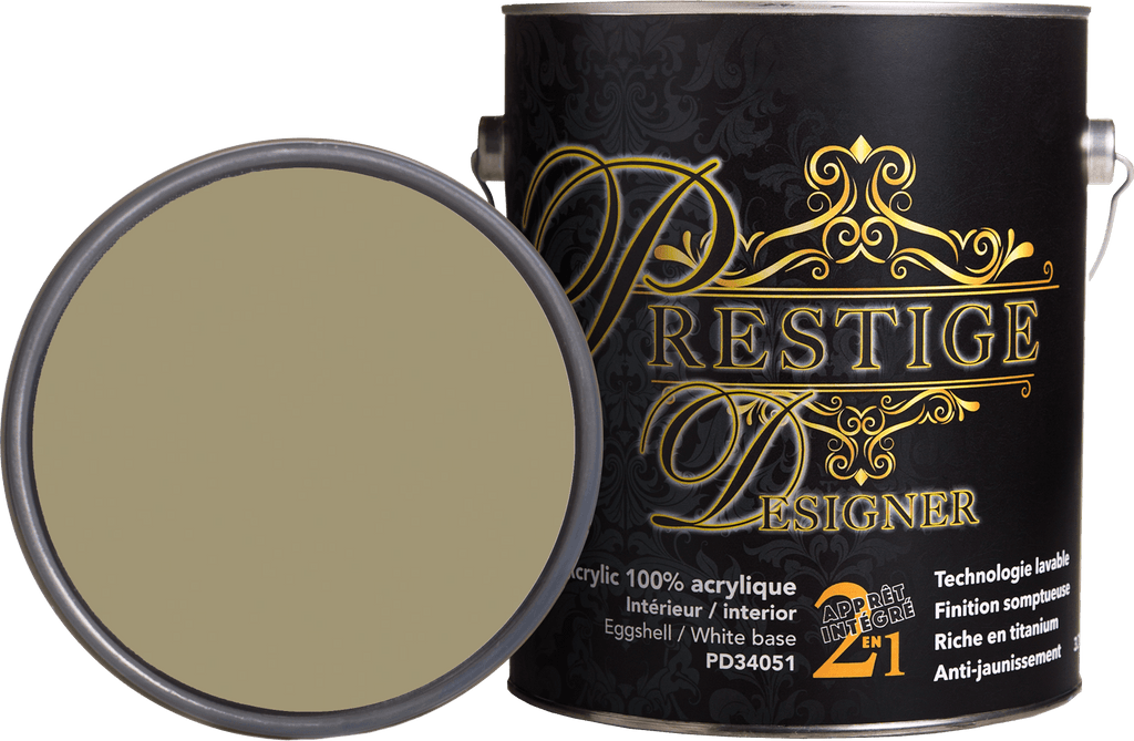 Prestige Designer 100% Acrylique Velours Couleur : 359 Greensleeves