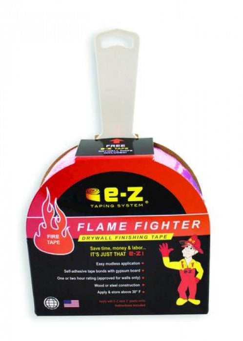 Ruban E-Z Flame Fighter