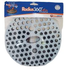 Full Circle Radius 360 Air Foam Pad