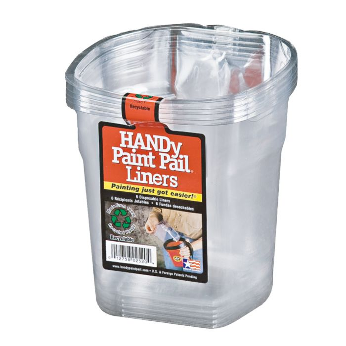 Doublure Handy Paint Pail