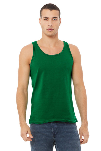 KELLY ESSENTIAL JERSEY TANK