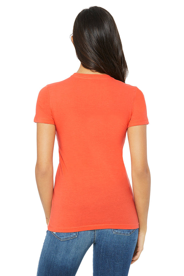 CORAL ESSENTIAL WOMEN'S TEE