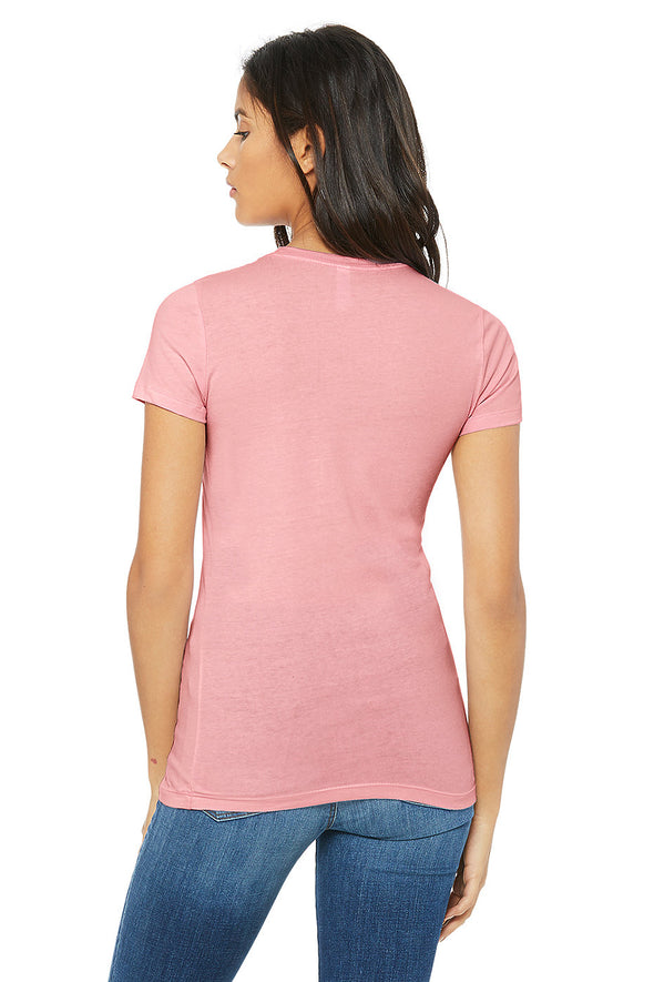 PINK ESSENTIAL WOMEN'S TEE