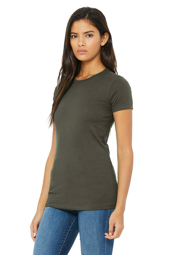 ARMY ESSENTIAL WOMEN'S TEE