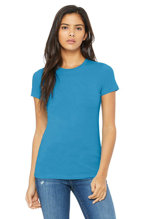 AQUA ESSENTIAL WOMEN'S TEE