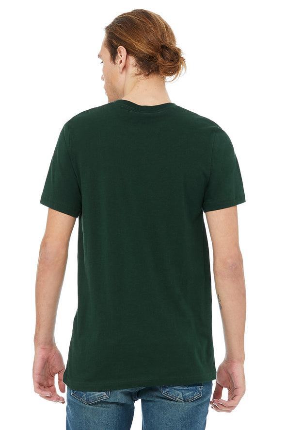 FOREST CREW NECK ESSENTIAL TEE