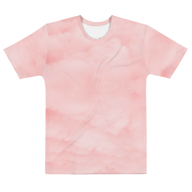 COTTON CANDY TEE - TIE DYE