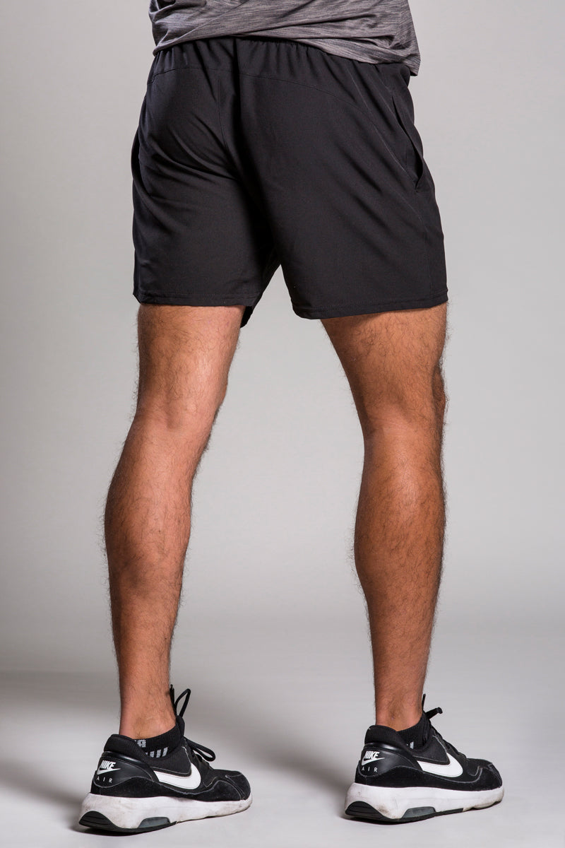 Basic Black Short