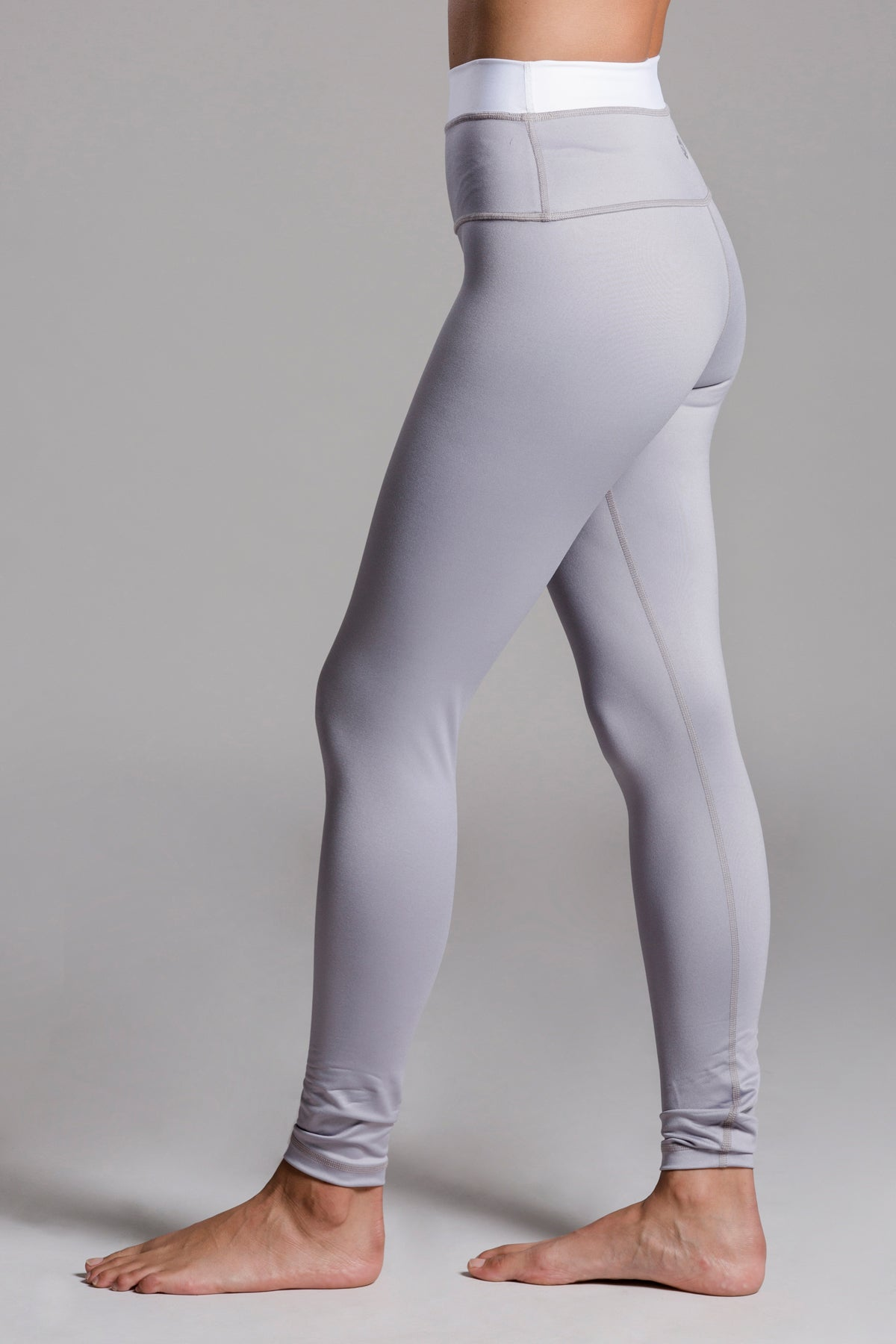 The Due Basic Gray For Body Barre